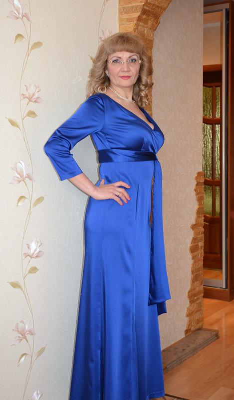 Вечернее платье от Natulja