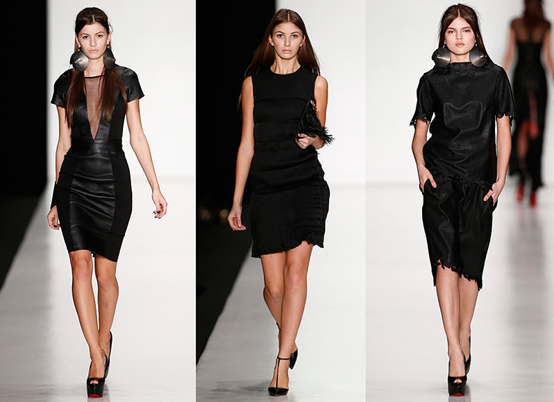 Tel Aviv Fashion Week Collections