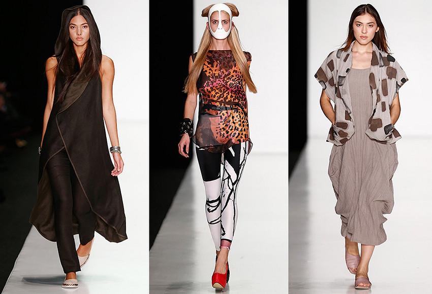 Tel Aviv Fashion Week Collections