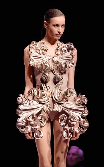 Мода будущего