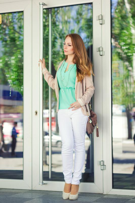 Блуза от Azary
