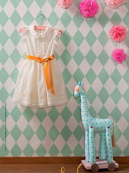 Анонс Burda. Детская мода