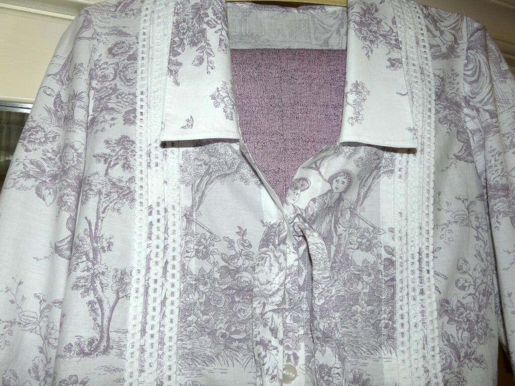 Версальская модница