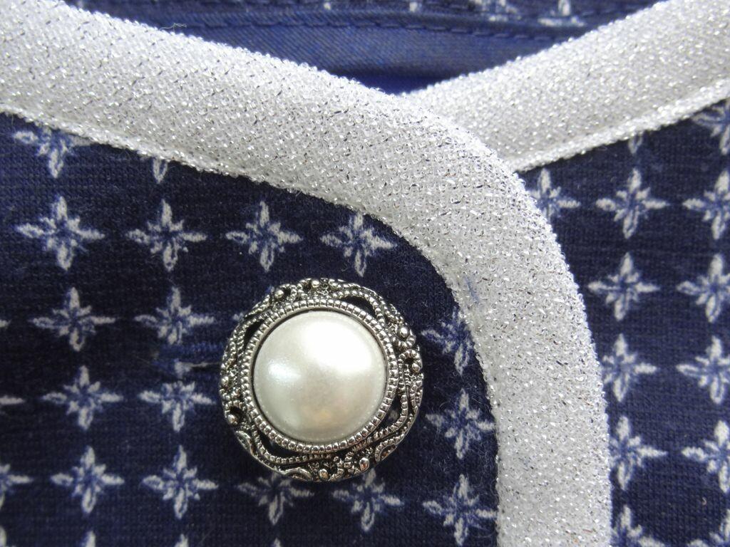 Прикосновение кклассике  или  а-ля Chanel
