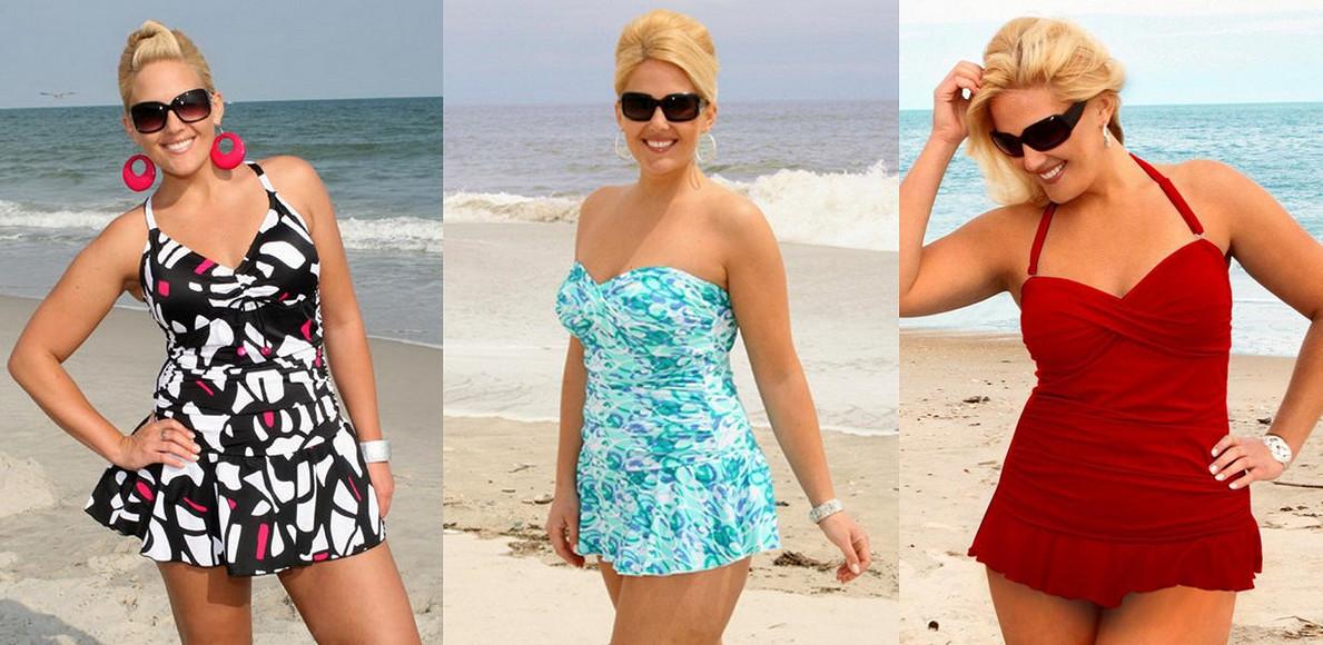 Пляжный сезон дляпышек