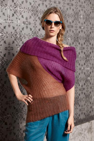 Топ или пуловер?