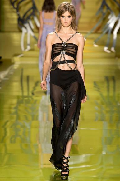 Просто Versace
