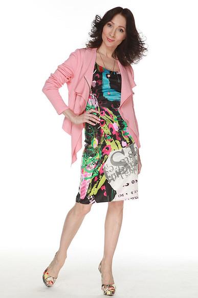 Итоги конкурса Burda Style 1/2014