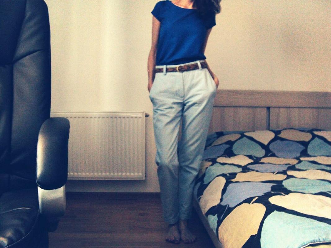 Летние брюки