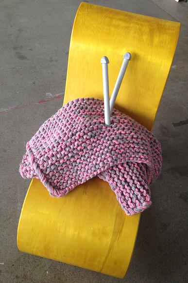 Дни вязания вместе сBurda