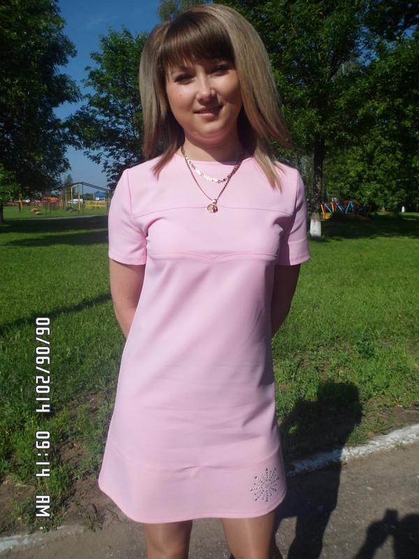 платье дляподружки от olga2802