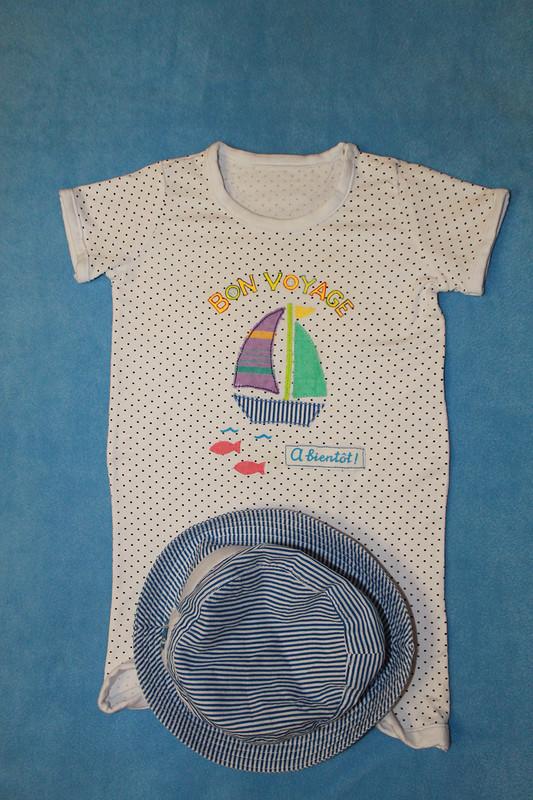 Baby resort 2: Маленький кораблик -)