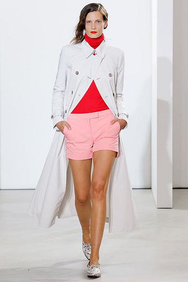 Мода 2014: шорты