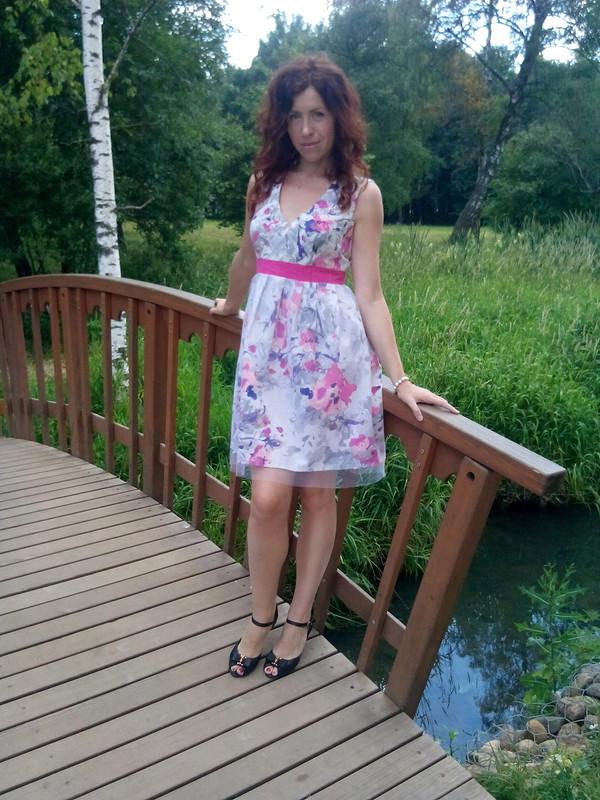платье сказка