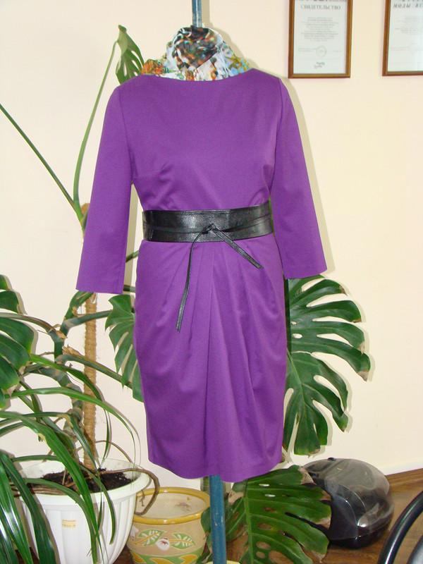 Платье 8/2009 модель 128