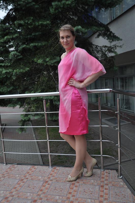 Платье «Маша»