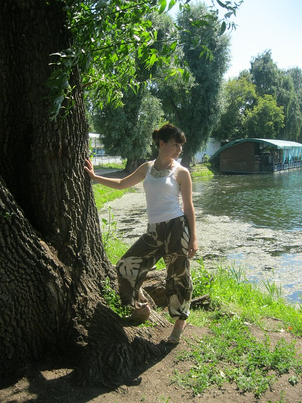 тропики) от kattarika