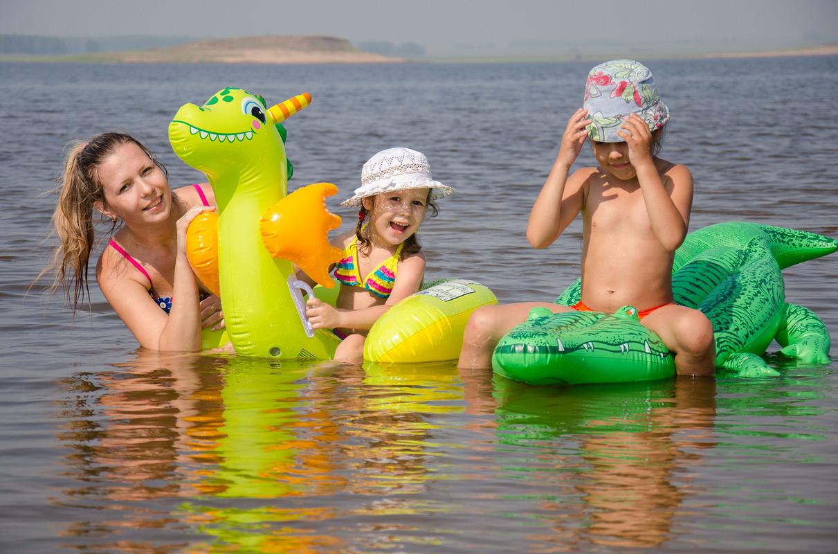 Быстрое пляжное!)))