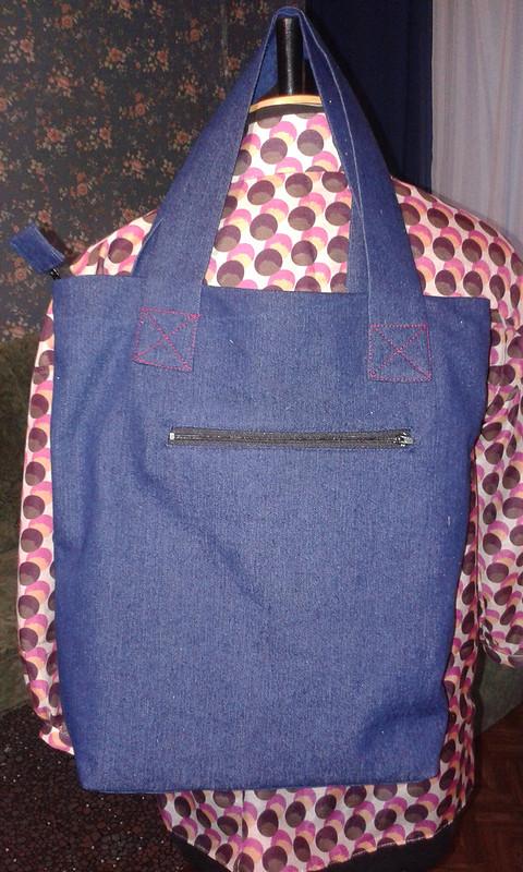 блуза вгорошек
