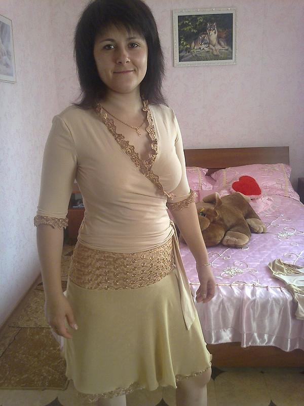 Блузка июбка