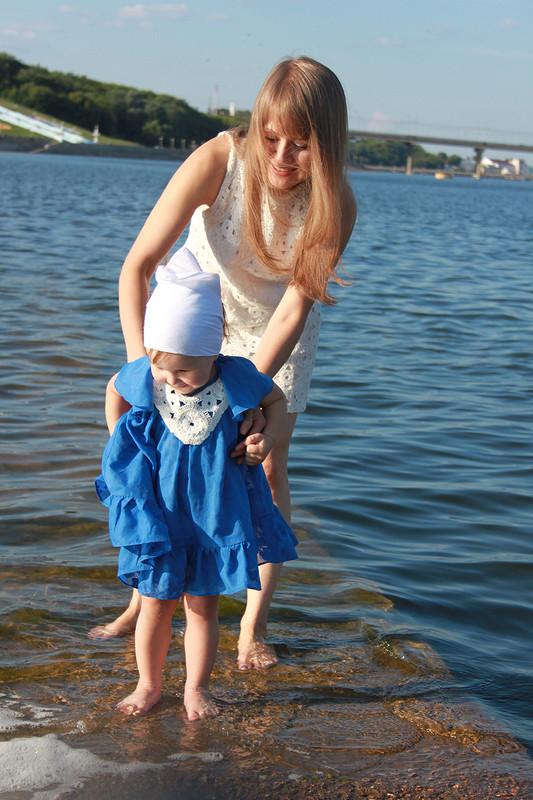 Лето длятроих..)) от Ежонок