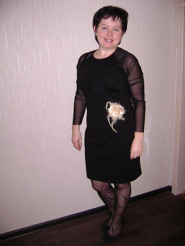Черное ноября,или Готовлюсь косени...