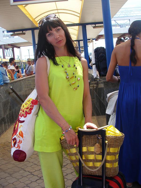 Топ, а иногда иплатье))))