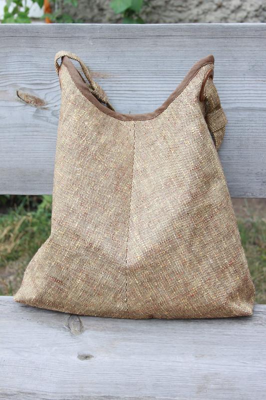 Моя дизайнерская сумка )
