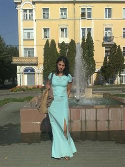 Работа с названием Мои любимые юбочки)))