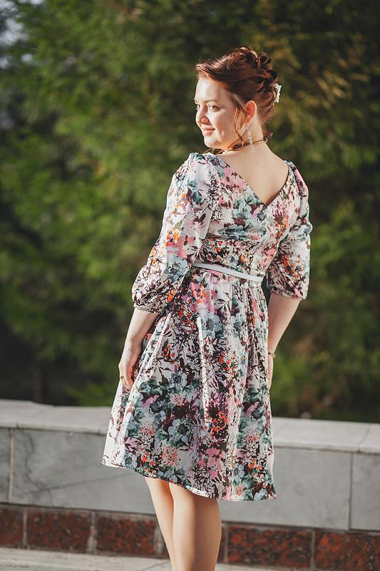 Платье дляпраздника