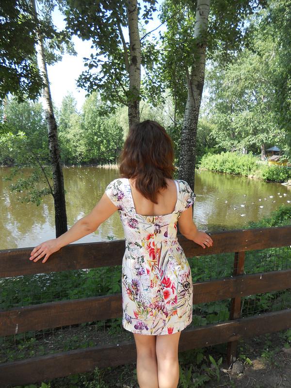 Цветочное)))