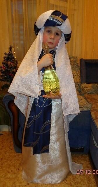 Волхв кРождеству