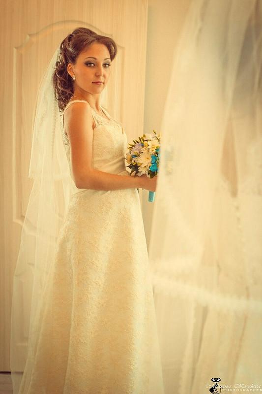 Второе свадебное