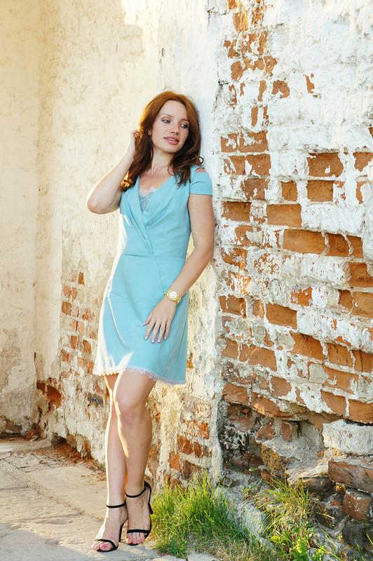 Юбилейное или платье длядня рождения)))