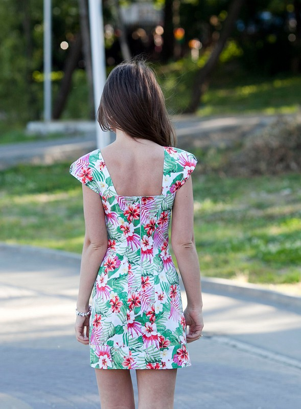 «Тайское платьице»