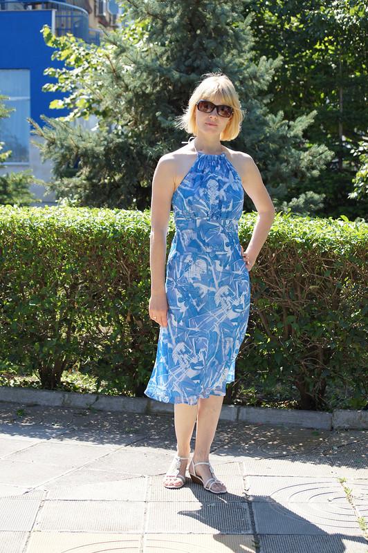 Старое платье. от svt31