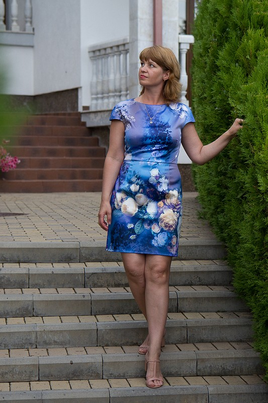 Платье №120 3/2014