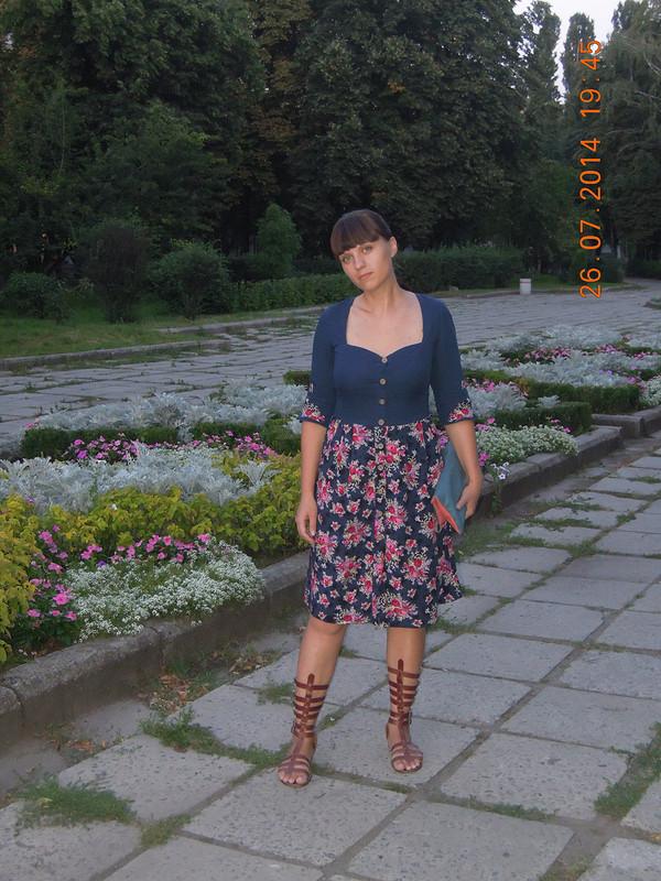 Платье Шлиб 1/2014