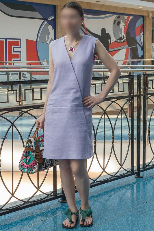 Платье 131 из8/2014