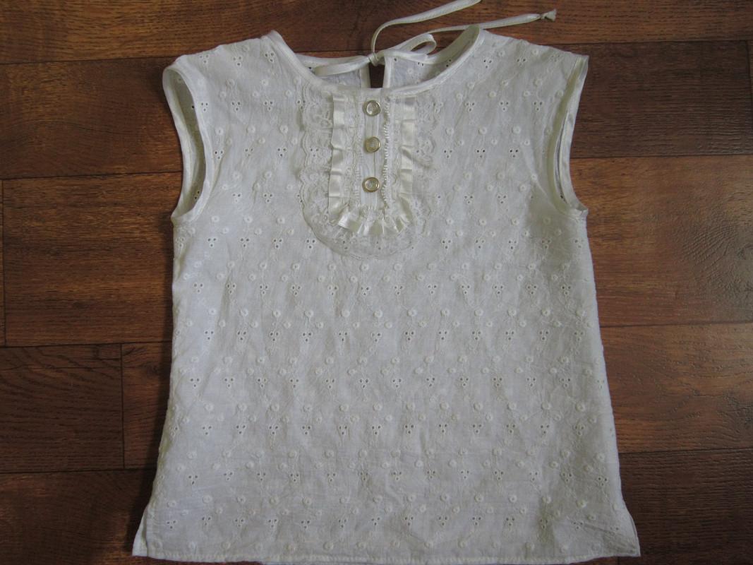 Блузка длядочки