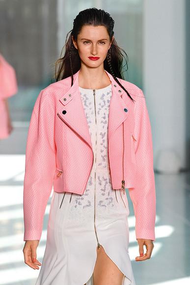 Модные хиты Burda 06/2014″ class=