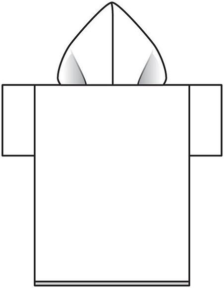 Детский халатик: кроим ишьем