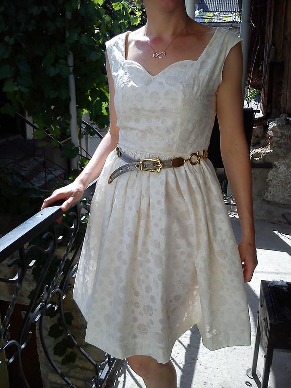 Очень захотелось нового платья