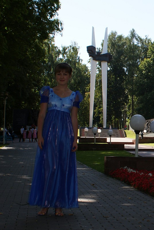 Мыльная опера оплатье