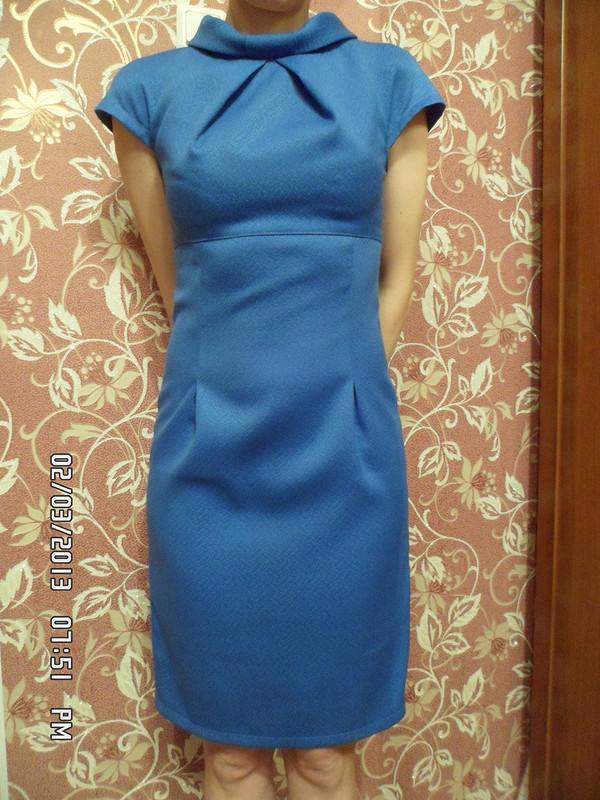 Платье  9/2007 от olga2802