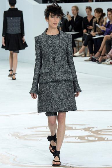 Новая классика Chanel