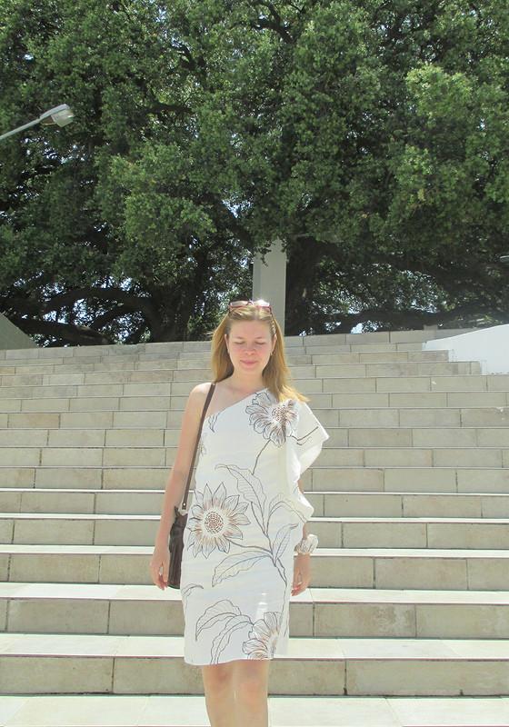 «Парижский» лен вГреции