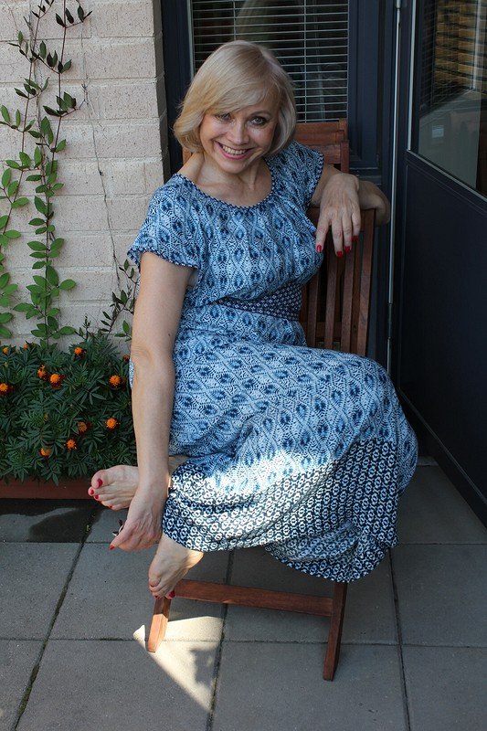 Платье «Утреннее»