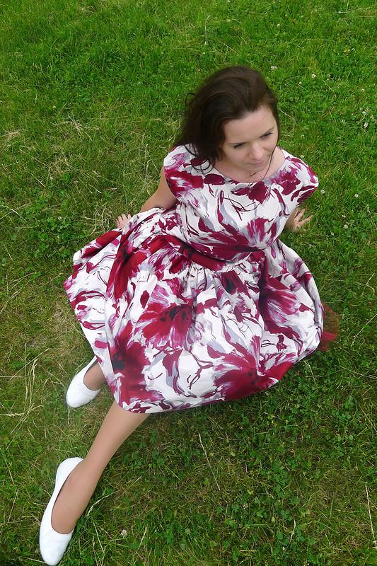 Ох, люблу я цветуи))))