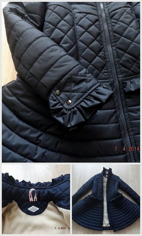 Пальто под«ОДРИ»